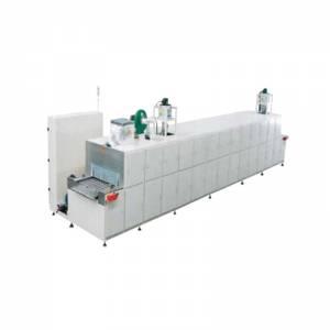 เครื่องล้างระบบสเปรย์ ACE-1000AP