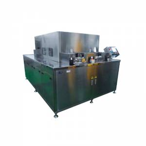 เครื่องล้างระบบสเปรย์ ACE-2000S