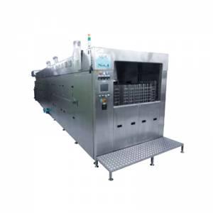 เครื่องล้างระบบสเปรย์ ACE-19000CD