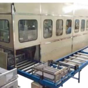 เครื่องล้างอัตโนมัติด้วยน้ำ  ACE-5072A