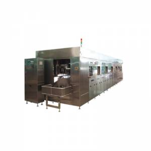 เครื่องล้างอัตโนมัติด้วยน้ำ ACE-11690A