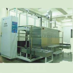 เครื่องล้างอัตโนมัติด้วยไอสารละลาย ACE-4048RA