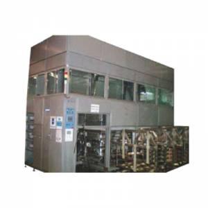 เครื่องล้างอัตโนมัติด้วยไอสารละลาย ACE-4144RA